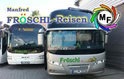 Fröschl Reisen